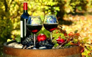 13 октября в Кисловодске пройдет международный форум-презентация «Молодое вино»