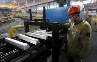 На Ставрополье индекс промпроизводства с начала года составил 107,8%
