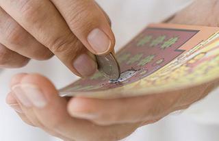Олимпийская лотерея принесла жительнице Ставрополья полмиллиона рублей