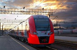 С 1 сентября между Кисловодском и Железноводском начнут курсировать электрички