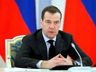 Дмитрий Медведев проведет в Пятигорске совещание по вопросам развития СКФО