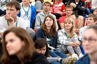 В Ставропольском крае впервые в России состоится молодежный форум ОНФ