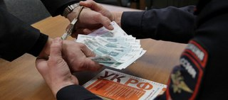 Главу «Водоканала» в Ставрополе задержали за взяточничество