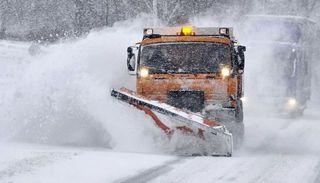 Снегопады осложнят движение транспорта по ставропольским трассам