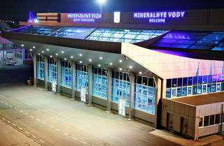 Аэропорт Минвод принял более 800 вернувшихся из Египта туристов
