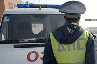 В Кисловодске в ДТП с перевернувшимся автомобилем пострадали 3 человека
