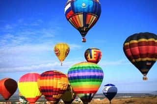 Пятнадцать аэростатов примут участие в Международном фестивале воздухоплавания в Пятигорске