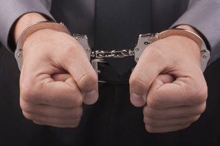 Кисловодские полицейские вызвали спасателей, чтобы снять наручники с задержанного