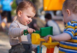 На Ставрополье за два года планируют создать 3,5 тысячи мест в детсадах