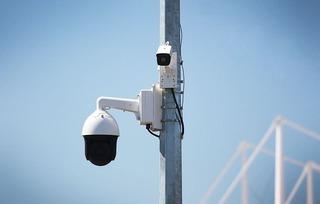За безопасностью в Кисловодске будут следить 276 камер видеонаблюдения