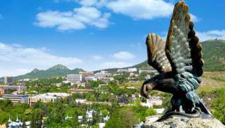 В Пятигорске зарегистрирован рост въездного туристического потока