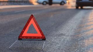 Водителей предупредили об опасном участке трассы под Ставрополем