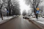 Новости: Наезд на пешехода
