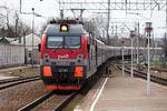 Новости: Поезд
