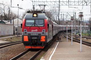 На Кавминводах подросток в наушниках попал под поезд
