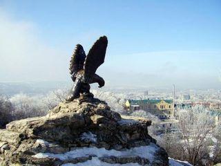 За первые два месяца 2015 года на Ставрополье побывали 160 тыс. туристов