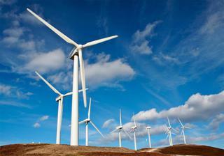 Правительство Ставрополья заключило соглашение о строительстве ветрогенераторов в крае