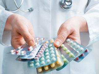 Власти Ставрополья примут меры для снижения цен на лекарства в медучреждениях