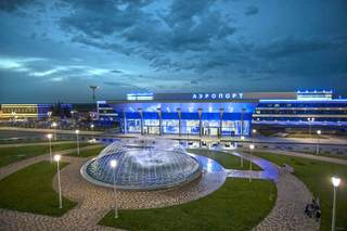 Аэропорты Ставрополя и Минвод назовут в честь выдающихся людей