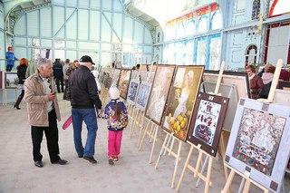 В Пятигорске прошел Фестиваль национальных литератур народов России