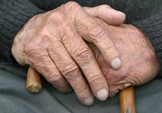 В Нефтекумске пенсионер убил супругу и покончил с собой