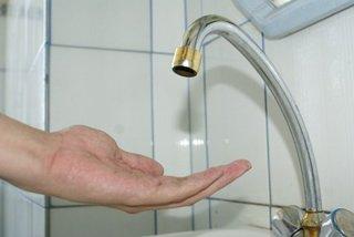 В Светлограде из-за аварии без воды остались около 1000 жителей