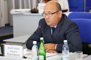Замглавы Минстроя Ставрополья задержан за взятку и превышение полномочий