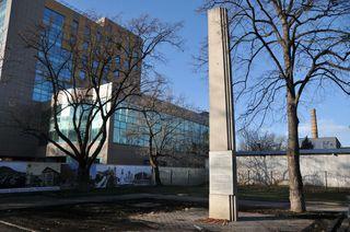 Обелиск Героев-пятигорчан перенесен в парк Победы