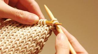 Какие выбрать спицы для вязания