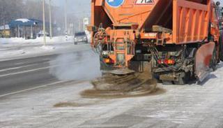 Из-за непогоды коммунальные службы в Пятигорске работают в круглосуточном режиме