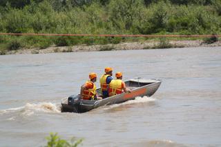 На Ставрополье в реке Кума нашли тела трех девочек, предположительно утонувших из-за несчастного случая