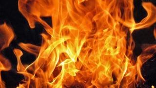 В Пятигорске неизвестный парень вынес из огня 98-летнюю пенсионерку