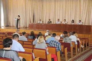 В администрации Пятигорска обсудили санитарное состояние города