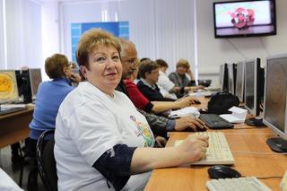 Турнир по компьютерному многоборью среди пенсионеров прошёл в Ставрополе при поддержке «Ростелекома»