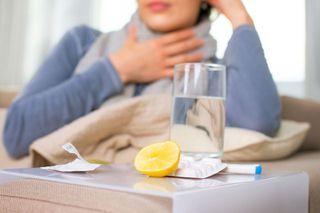 На Ставрополье эпидпороги по ОРВИ и гриппу превышены в семи территориях