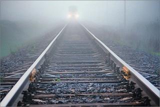 В Кисловодске женщина попала под поезд