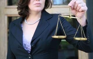 На Ставрополье адвокат вымогала 50 тысяч рублей за досрочное освобождение