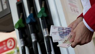За год бензин на Ставрополье подорожал в среднем на 4%
