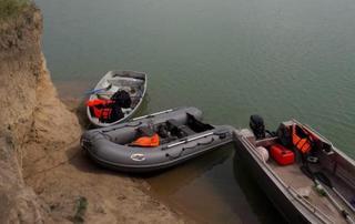 На ставропольских водоемах за неделю утонуло шесть человек