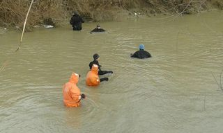 На Ставрополье проводится проверка по факту падения мальчика в реку