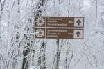 Новости: Туристские указатели