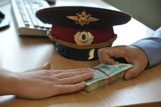 СК проверяет информацию о вымогательстве взятки в полиции Буденновска