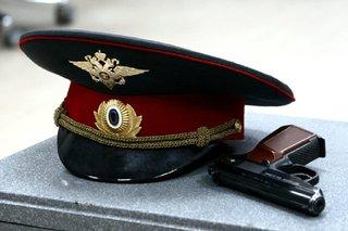 На Ставрополье молодой полицейский обнаружен мертвым в служебном кабинете