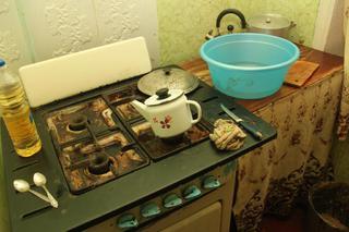 На Ставрополье пенсионерка устроила пожар, перепутав воду с керосином