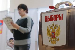 На выборах Ставрополья единоросы набрали 918 депутатских мандатов