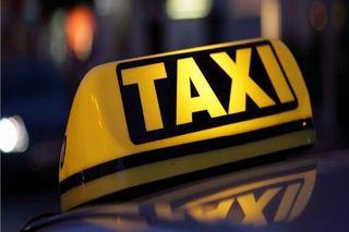 На Ставрополье таксист избил пассажира