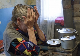 В Ставрополе задержали грабивших пенсионеров лжегазовиков