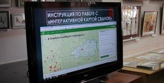 ОНФ займется свалками, дорогами и дворами Ставрополья