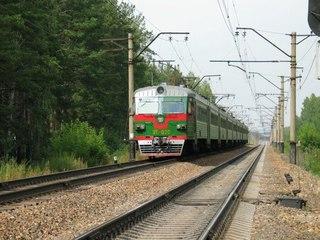 Движение электричек от Бештау до Железноводска возобновлено