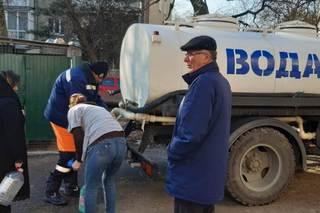 В Пятигорске завершились работы по устранению аварии на водоводе